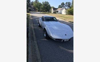 1975 Chevrolet Corvette Coupe for sale 101211420