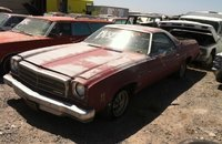 1975 Chevrolet El Camino for sale 100741481