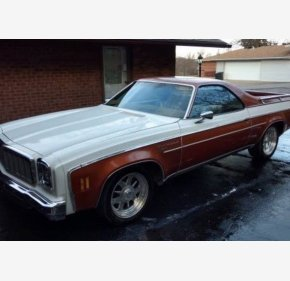 1975 Chevrolet El Camino for sale 100955157