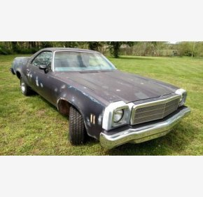 1975 Chevrolet El Camino for sale 100992350