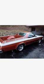 1975 Chevrolet El Camino for sale 101086586