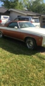 1975 Chevrolet El Camino for sale 101190178