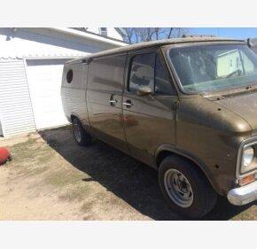 1975 Chevrolet G10 for sale 100833596