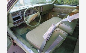 1975 Chevrolet Malibu Classic Coupe for sale 101359257