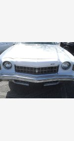 1975 Chevrolet Monte Carlo for sale 101185696