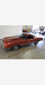1975 Chevrolet Monte Carlo for sale 101435152
