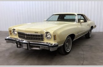 1975 Chevrolet Monte Carlo for sale 101473060
