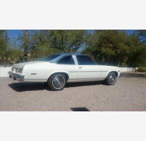 1975 Chevrolet Nova Coupe for sale 101395383