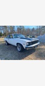 1975 Chevrolet Nova for sale 101460163