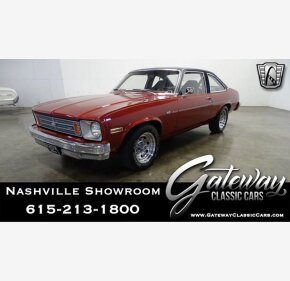 1975 Chevrolet Nova for sale 101485459