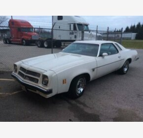 1975 Chevrolet Other Chevrolet Models for sale 100856588