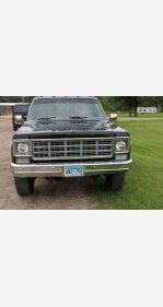 1975 Chevrolet Other Chevrolet Models for sale 101019497