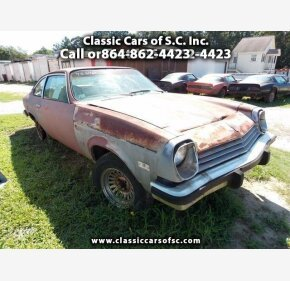 1975 Chevrolet Vega for sale 101017317