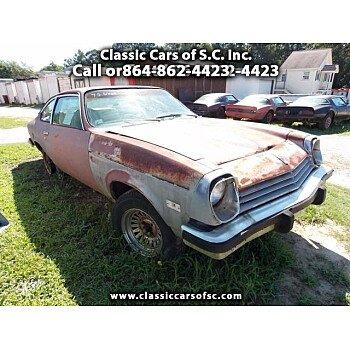 1975 Chevrolet Vega for sale 101017317