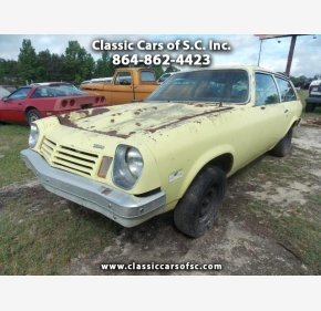 1975 Chevrolet Vega for sale 101017337