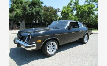 1975 Chevrolet Vega for sale 101162204