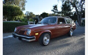 1975 Chevrolet Vega for sale 101215782