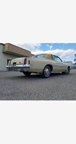 1975 Chrysler Cordoba for sale 100972049