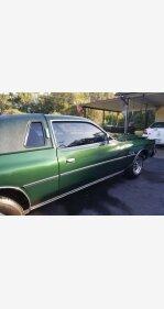 1975 Chrysler Cordoba for sale 101292229
