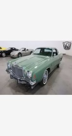 1975 Chrysler Cordoba for sale 101414813