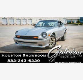 1975 Datsun 280Z for sale 101158389
