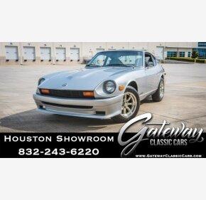 Datsun 280Z Classics for Sale - Classics on Autotrader