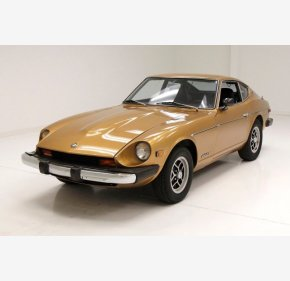 1975 Datsun 280Z for sale 101169460