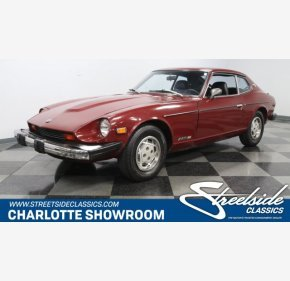 1975 Datsun 280Z for sale 101234401
