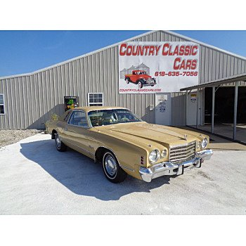 1975 Dodge Charger for sale 101005753