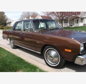 1975 Dodge Dart for sale 100962264