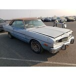 1975 Dodge Dart for sale 101625704