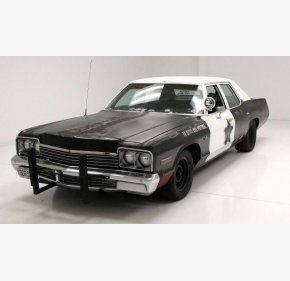 1975 Dodge Monaco for sale 101210030