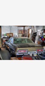 1975 Dodge Monaco for sale 101318177