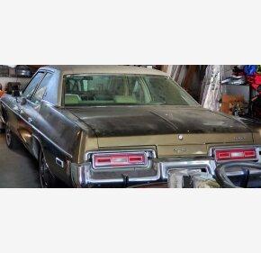 1975 Dodge Monaco for sale 101318177