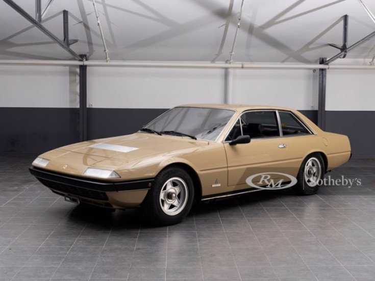 1975 Ferrari 365 for sale 101551834