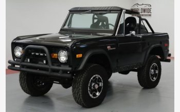 1975 Ford Bronco for sale 101047467