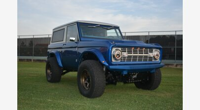 1975 Ford Bronco Sport for sale 101262500