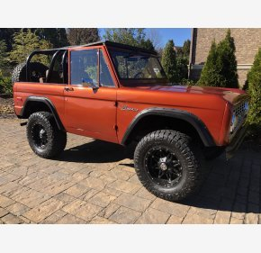 1975 Ford Bronco for sale 101064022