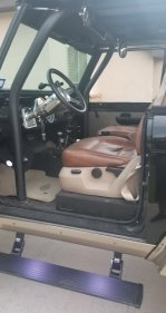 1975 Ford Bronco for sale 101125082