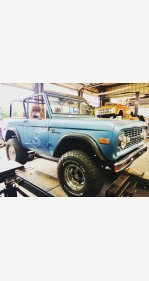1975 Ford Bronco for sale 101174010