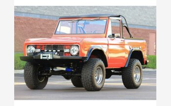 1975 Ford Bronco for sale 101271710