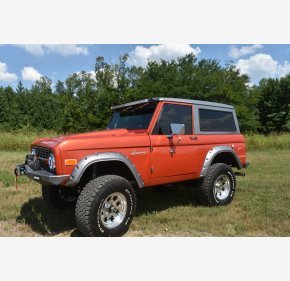 1975 Ford Bronco Sport for sale 101277811