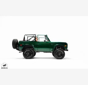 1975 Ford Bronco for sale 101402941