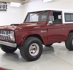 1975 Ford Bronco for sale 101407447