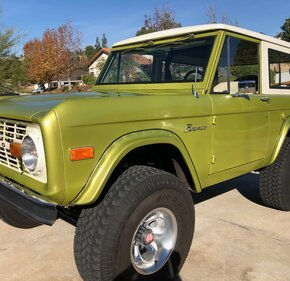 1975 Ford Bronco for sale 101424688