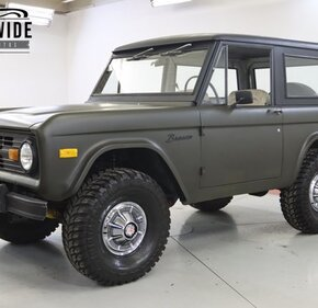 1975 Ford Bronco for sale 101435812