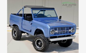1975 Ford Bronco Sport for sale 101438260