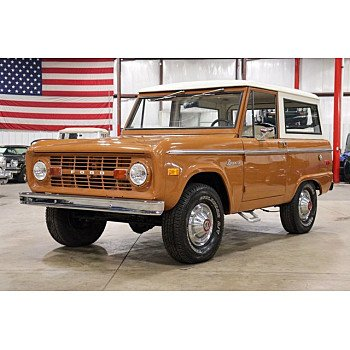 1975 Ford Bronco for sale 101447483