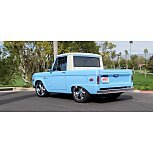 1975 Ford Bronco for sale 101470060