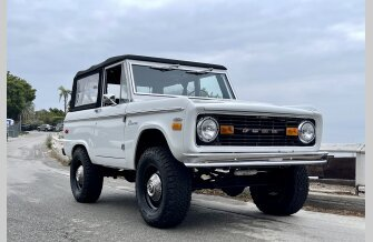 1975 Ford Bronco for sale 101594482